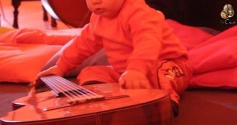 MUSINF – Música para bebés