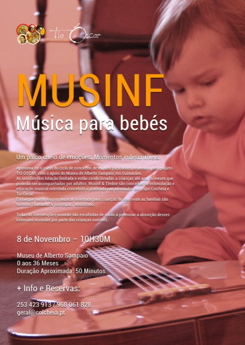 MUSINF Extra