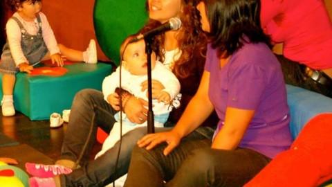 MUSEU de ALBERTO SAMPAIO acolhe bebés