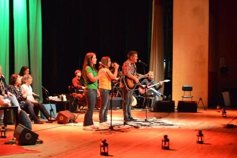 I Concerto Solidário CPC
